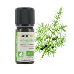 Florame Juniper ORG Essential Oil 10ml