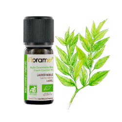 Florame Laurel ORG Essential Oil 5ml