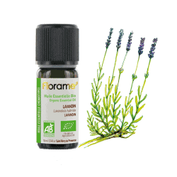 Florame Lavandin ORG Essential Oil 10ml