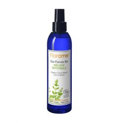 Florame Lemon Balm ORG Floral Water 200ml