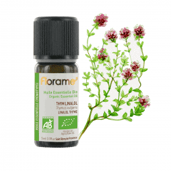 Florame Linalol Thyme ORG Essential Oil 5ml