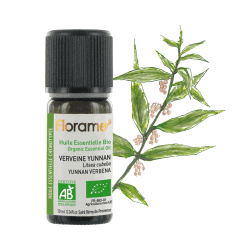 Florame Litsea Cubeba WILD Essential Oil 10ml