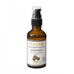 Florame Macadamia ORG Vegetable Oil 50ml