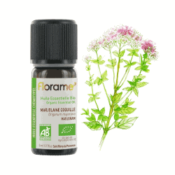 Florame Marjoram ORG Essential Oil 5ml