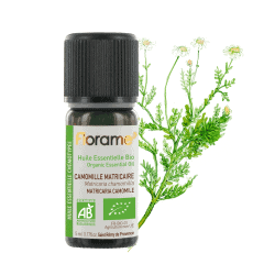 Florame Matricaria Camomile ORG Essential Oil 5ml 1