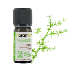 Florame Myrrh ORG Essential Oil 5ml