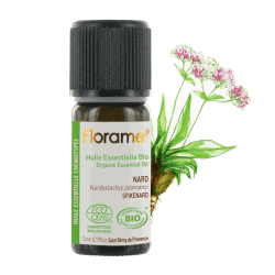 Florame Nard ORG Essential Oil 5ml