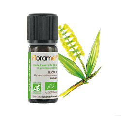 Florame Niaouli ORG Essential Oil 10ml