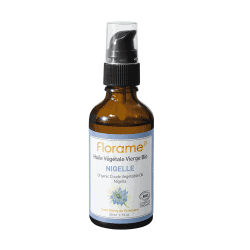 Florame Nigella ORG Vegetable Oil 50ml