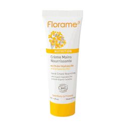 Florame Nourishing Hand Cream 50ml