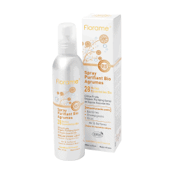 Florame Organic Citrus Fruits Purifying Spray 180ml