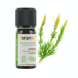 Florame Palmarosa ORG Essential Oil 10ml