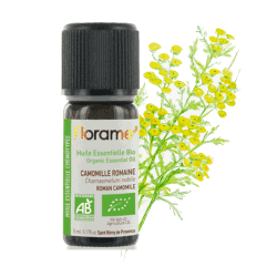 Florame Roman Camomile ORG Essential Oil 5ml