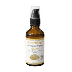 Florame Sesame ORG Vegetable Oil 50ml