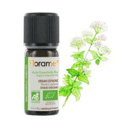Florame Spanish Oregano ORG Essential Oil 5ml