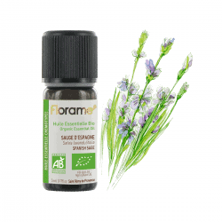 Florame Spanish Sage ORG Essential Oil 5ml