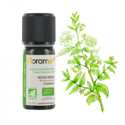 Florame Spearmint ORG Essential Oil 5ml