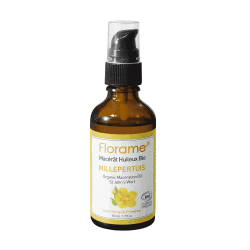 Florame St Johns Wort ORG Vegetable Oil 50ml