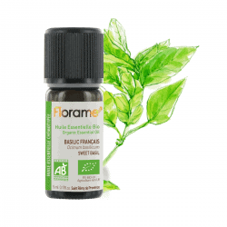 Florame Sweet Basil ORG Essential Oil 5ml