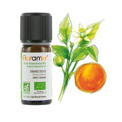 Florame Sweet Orange ORG Essential Oil 10ml