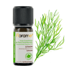 Florame Tarragon Conventional Essential Oil 5ml
