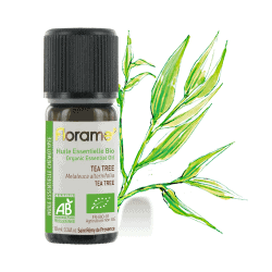 Florame Tea Tree ORG Essential Oil 10ml