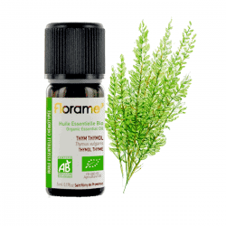 Florame Thymol Thyme ORG Essential Oil 5ml