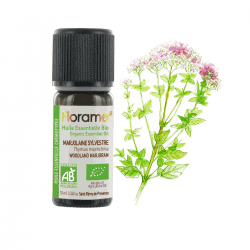 Florame Woodland Marjoram ORG Essential Oil 10ml