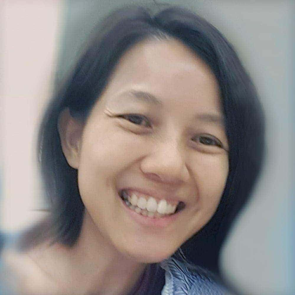 Amanda Paang