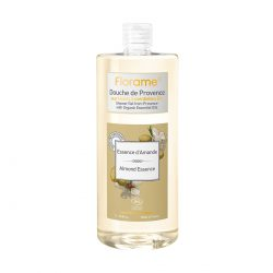 Florame Almond Essence Shower Gel 1L