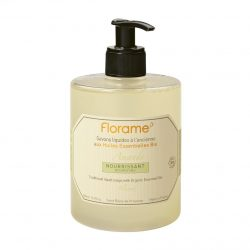Florame Almond Liquid Soap 500ml