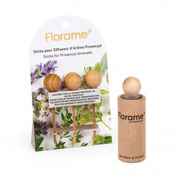 Florame Diffuser Stick x 3 Box of 10 kits