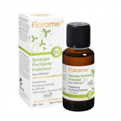 Florame Freshness Purifying Synergy for Diffuser 30ml