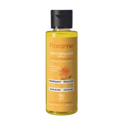 Florame Nourishing Hair Oil 110ml