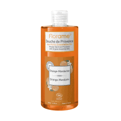 Florame Orange Mandarin Shower Gel 1L