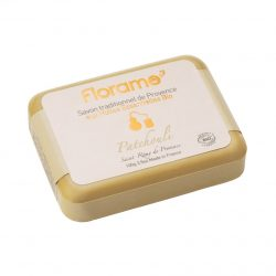 Florame Patchouli Traditional Soap 100g