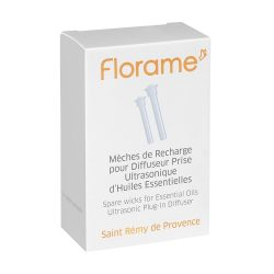 Florame Spare Wicks For Plug In Diffuser