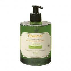 Florame Verbena Liquid Soap 500ml