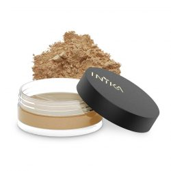 INIKA Loose Mineral Bronzer 3.5g Sunlight With Product