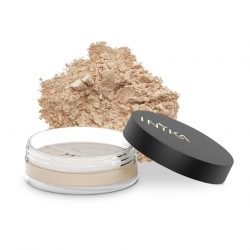 INIKA Loose Mineral Foundation 8g Unity With Product