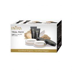 INIKA Trial Pack Light Box