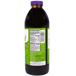 Wholesome Blackstrap Molasses 944g back