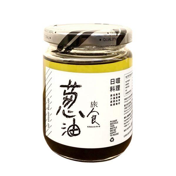 LV SHI Spring Onion Oil, 180g
