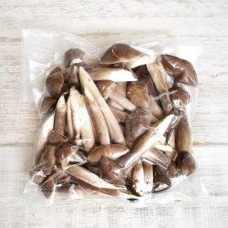 @brown mushroom