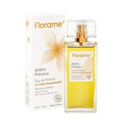 Florame Eaux De Parfum Precious Amber 50ml