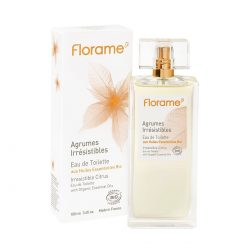 Florame Eaux De Toilette Irresistible Citrus100ml
