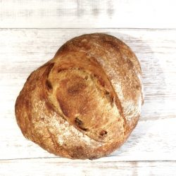 Pantree Pumpkin Seed & Longan Loaf