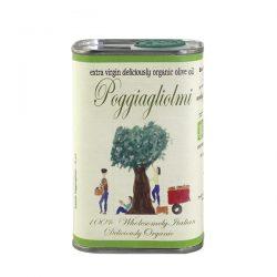 Poggiagliolmi-Olive-Oil