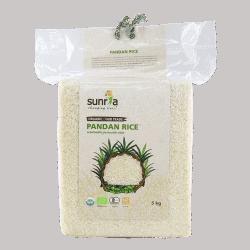 Sunria_Pandan Rice_5kg 1