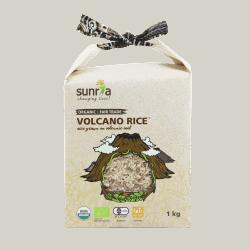Sunria_Volcano Rice_1kg